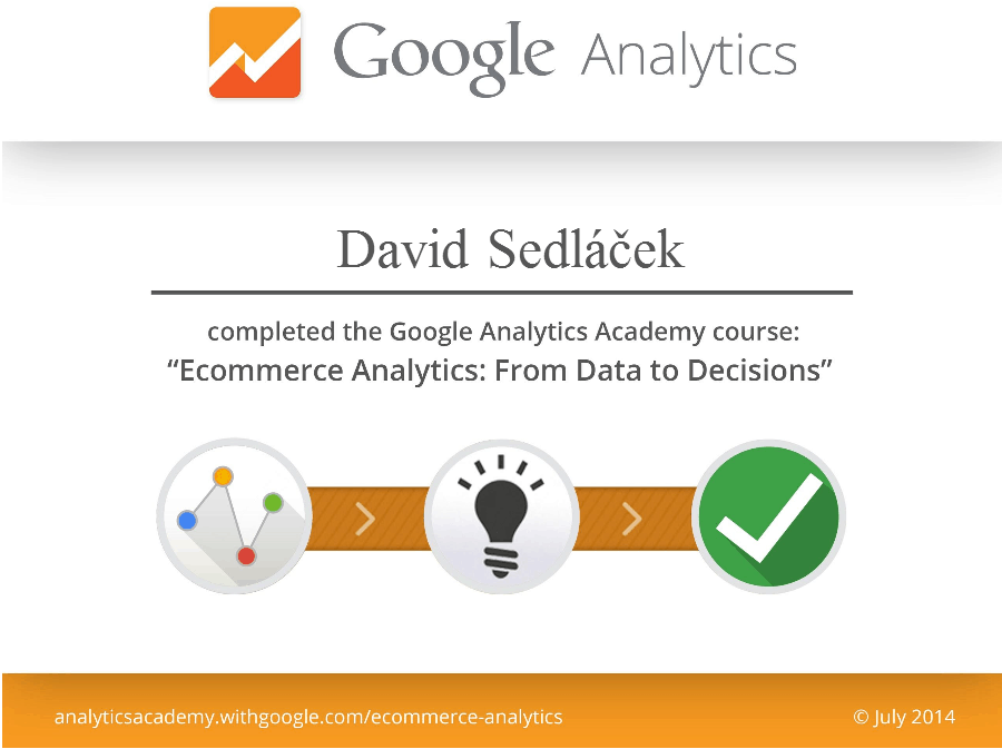 Ecommerce Analytics: From Data to Decisions
